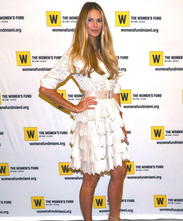 Elle Macpherson could become a mum again. Photo: Getty.