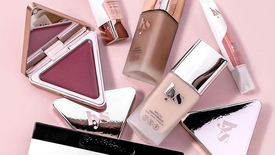 Sephora First Black-Owned Clean Makeup Line