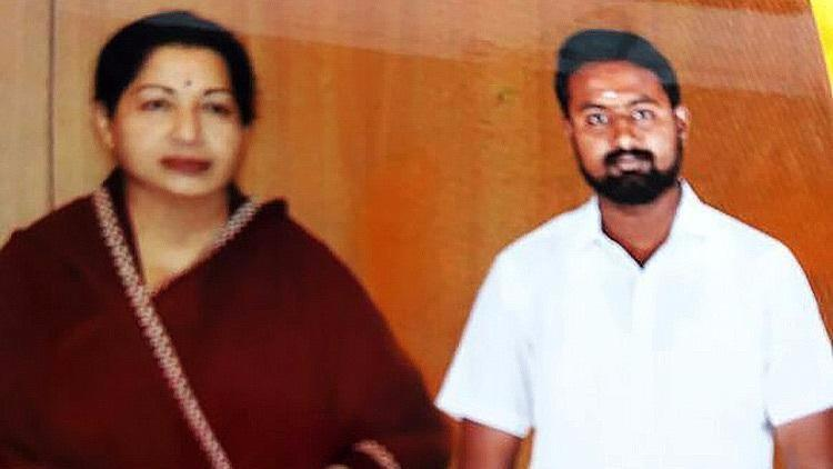'I Am Jayalalithaa's Son,' Says Petitioner While Court Wants Proof