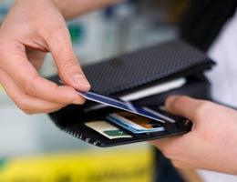 Credit card rewards add up to real cash