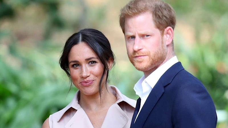 Meghan Markle & Prince Harry: Revelations From Africa Documentary Including Their 'Rift' With Prince William