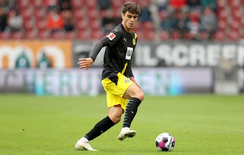 Gio Reyna has found a home at Borussia Dortmund, famed for developing young players