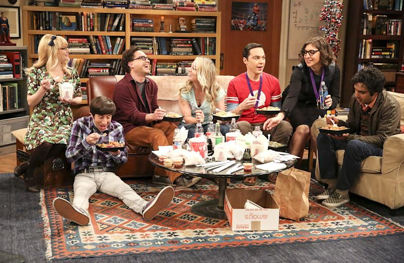 The Big Bang Theory: HBO Max acquires streaming rights in record deal
