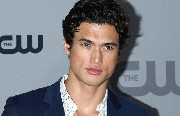 'Riverdale' Star Charles Melton Joins Michael Shannon, Alexander Ludwig in 'Swing' (Exclusive)