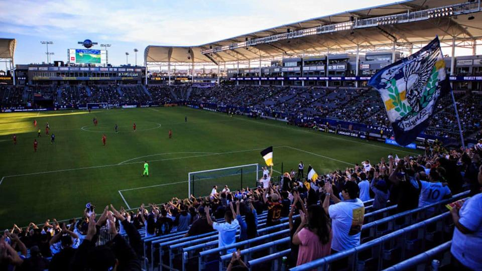Dignity Health Sports Park | Michael Janosz/ISI Photos/Getty Images