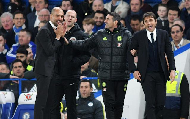 How Chelsea's adaptability set them apart against Man City, who showed size of the task facing Pep Guardiola