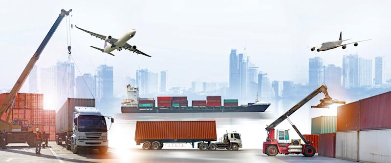 Klearview -transportation, import-export,  logistic, shipping