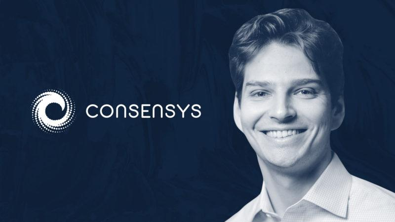 Lex Sokolin joins ConsenSys as Global Head of FinTech, expanding London team and hinting at payments focus