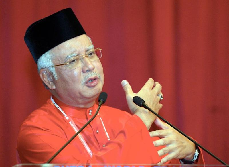 Analysts: BN already gained from Shariah Bill stance