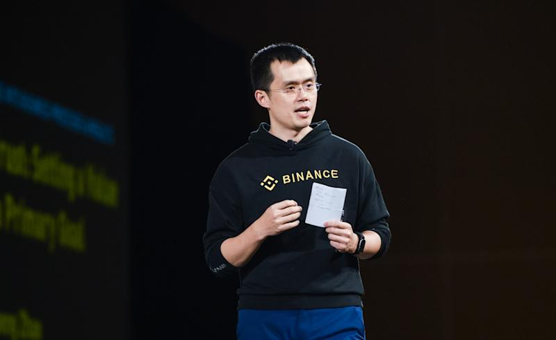 Binance Rolling Out Crypto Card for EU, UK Markets