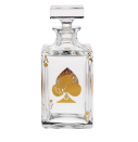 """<p><strong>Vista Alegre</strong></p><p>vistaalegre.com</p><p><strong>$190.00</strong></p><p><a href=""""https://vistaalegre.com/us/poker-whisky-decanter-48000795-us"""" rel=""""nofollow noopener"""" target=""""_blank"""" data-ylk=""""slk:Shop Now"""" class=""""link rapid-noclick-resp"""">Shop Now</a></p><p>A themed whiskey decanter for his poker nights, comin' right up.</p>"""