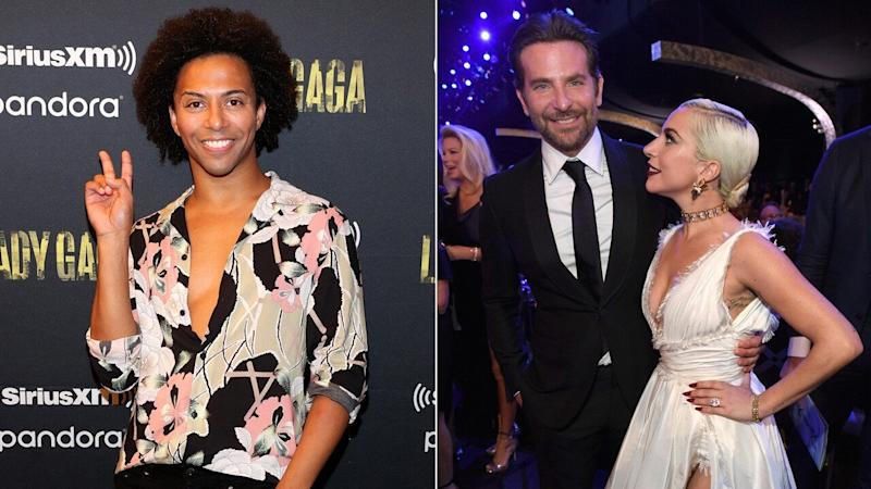 Shangela on Bradley Cooper and Lady Gaga Both Being Single: 'These