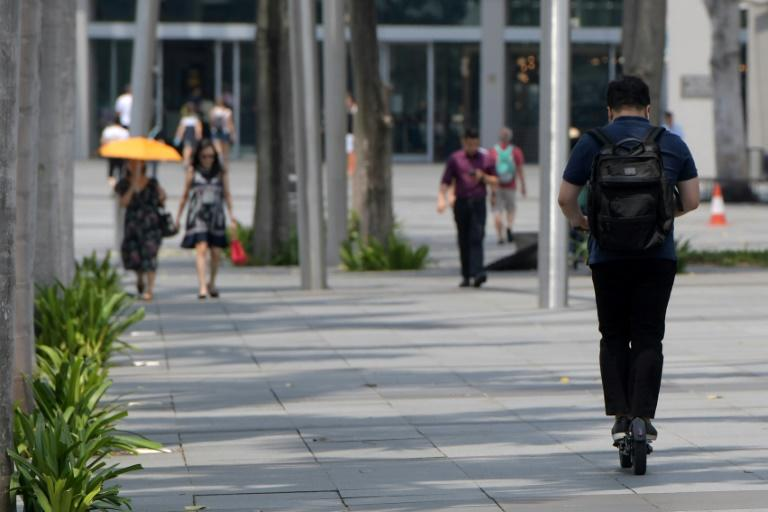 Electric scooters have popped up in cities worldwide but pedestrians in many places have come to see the silent machines as menaces, and authorities have been scrambling to regulate them