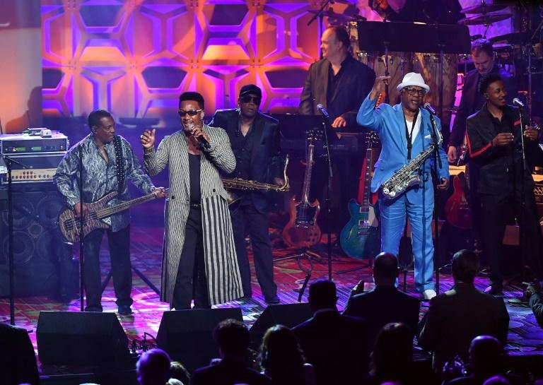 Ronald Bell of Kool and the Gang dies at 68