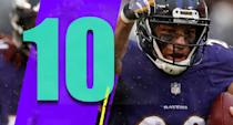<p>The implications of the Ravens-Chargers game on Saturday seem clear for the Ravens. With a win, the Ravens are in incredible shape to make the playoffs. With a loss to the Chargers, Baltimore is going to need a ton of help. (Marlon Humphrey) </p>