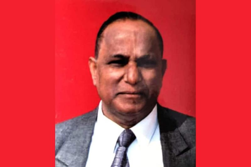 AIFF Finance Committee Vice-chairperson Mohd Shamsuddin Passes Away
