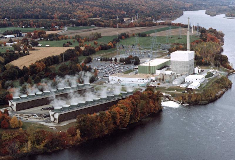 Appeals court in NYC hears nuclear plant arguments