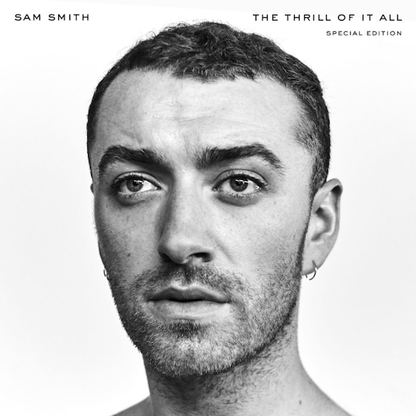 'The Thrill of It All' will drop next month.