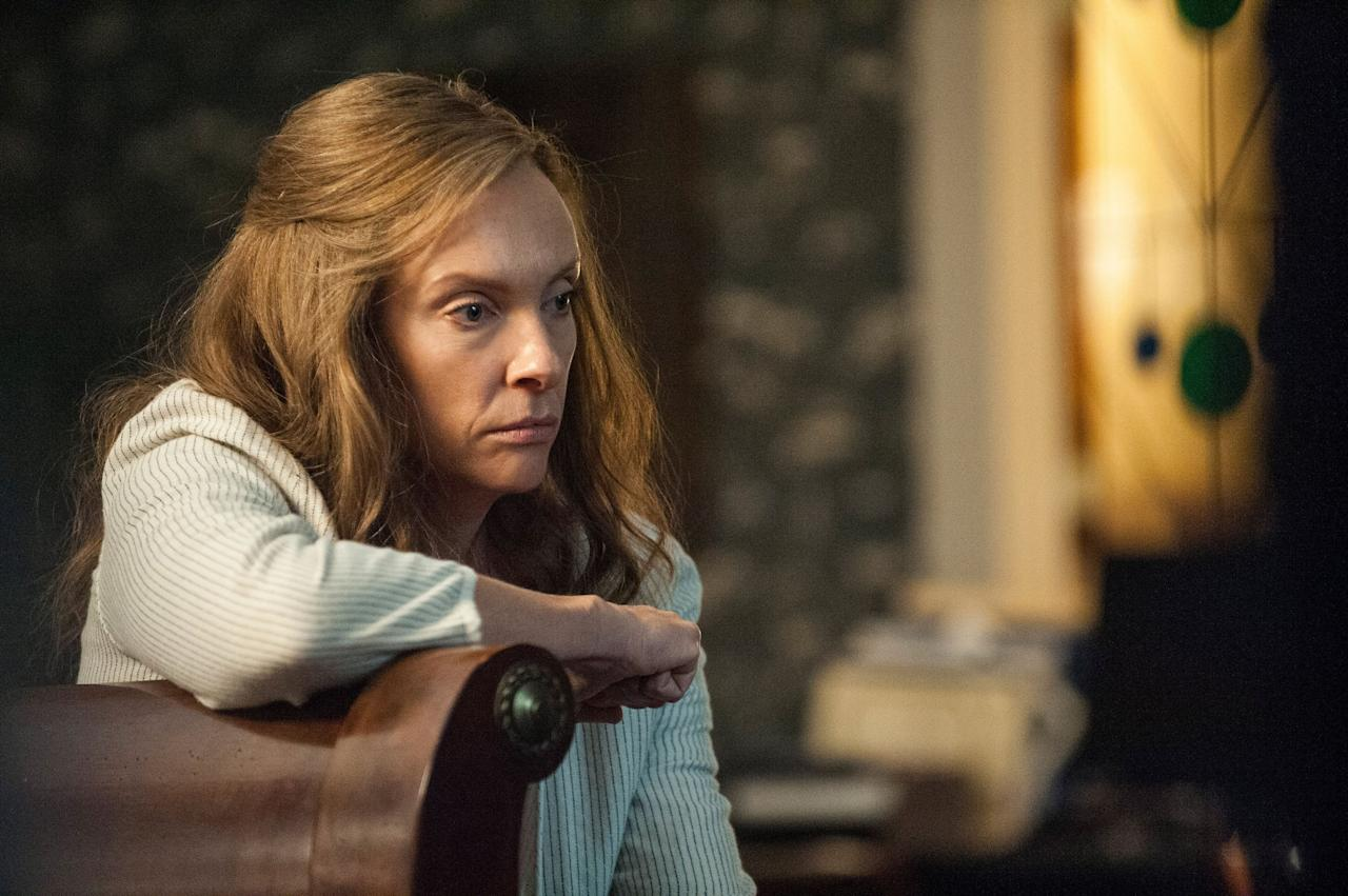 "<p>You can't escape where - and who - you come from, and that's a scary truth this family realizes when people keep dying and benevolent supernatural things keep happening.</p> <p><product href=""https://www.amazon.com/Hereditary-Toni-Collette/dp/B07DJ1BXPM/ref=sr_1_1?dchild=1&amp;keywords=hereditary&amp;qid=1599019159&amp;s=instant-video&amp;sr=1-1&amp;tag=techblast0f-20"" target=""_blank"" class=""ga-track"" data-ga-category=""internal click"" data-ga-label=""https://www.amazon.com/Hereditary-Toni-Collette/dp/B07DJ1BXPM/ref=sr_1_1?dchild=1&amp;keywords=hereditary&amp;qid=1599019159&amp;s=instant-video&amp;sr=1-1&amp;tag=techblast0f-20"" data-ga-action=""body text link"">Watch <b>Hereditary</b> on Amazon Prime</product>. </p>"