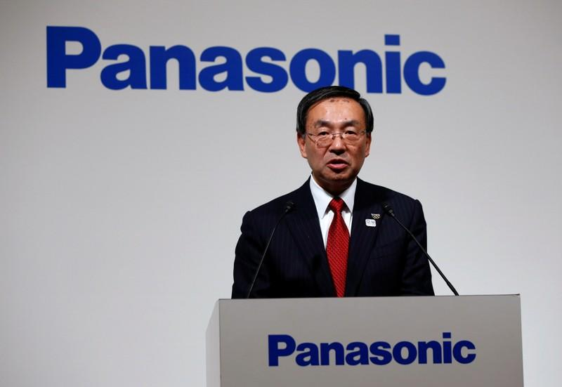 Panasonic has no plans for new Tesla battery plant in China: CEO
