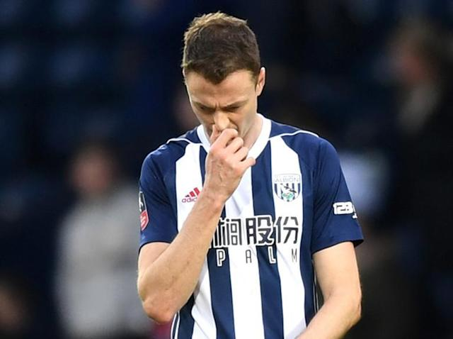 Jonny Evans has not been stripped of West Brom captaincy after ill-fated training trip, insists Alan Pardew