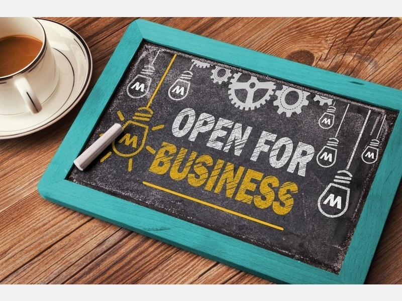 Open or Closed? Let Your East Cobb Customers Know