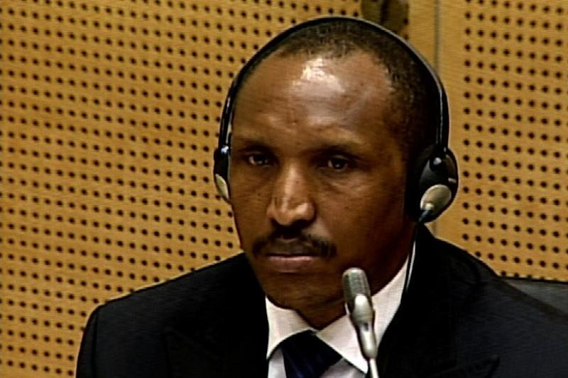 Bosco Ntaganda is accused of 13 charges of war crimes and five counts of crimes against humanity committed by his rebel militia