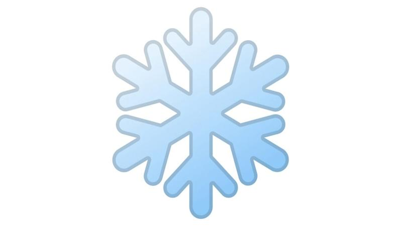 What is The Meaning of Snowflake Emoji and Why Does Everyone Want it? Know About Origin of This Latest Trend