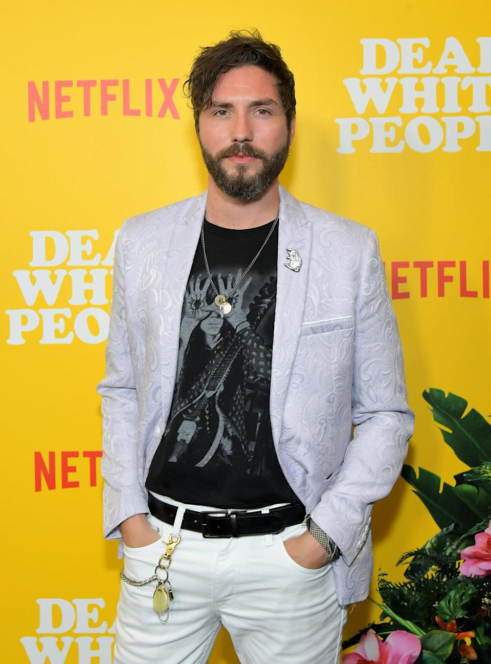 <p>Amedori has played Gabe since 2017, although he's also found time for other gigs in between, including a few episodes of <strong>The Good Doctor</strong>. He's currently filming a new movie, <strong>Sock &amp; Buskin</strong>.</p>