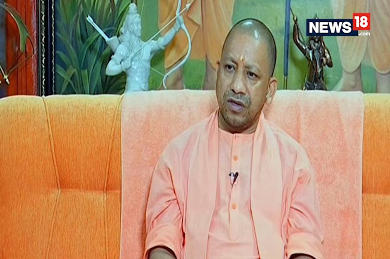 'Told You to Stay in Delhi': Yogi Adityanath Recalls Amit Shah's Hints Before UP CM Announcement