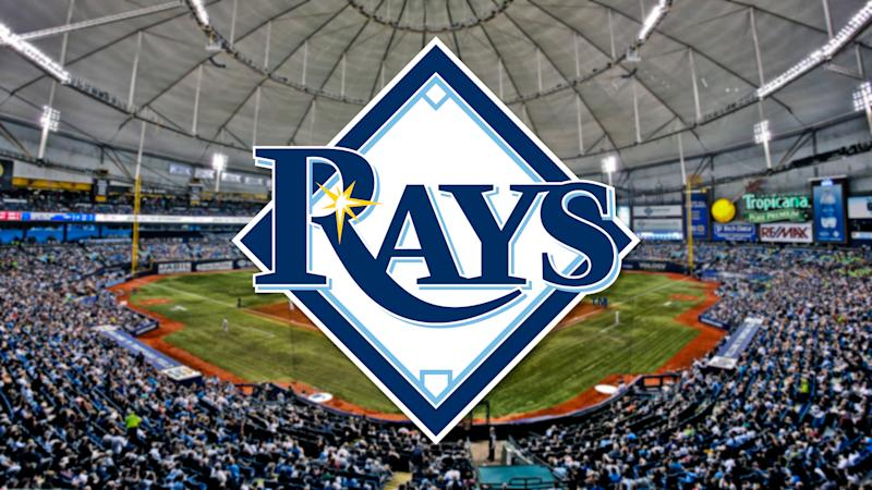 Rays called out by county sheriff for Breonna Taylor tweet: 'Wrong and improper'