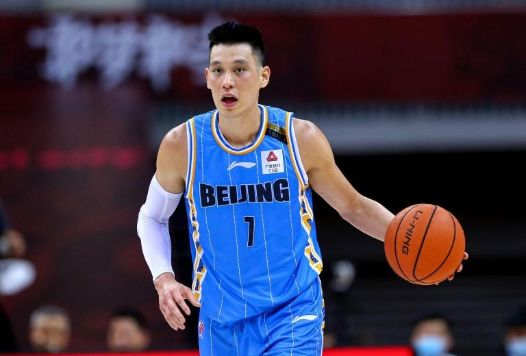 Tearful Jeremy Lin seeks NBA return after one season in China