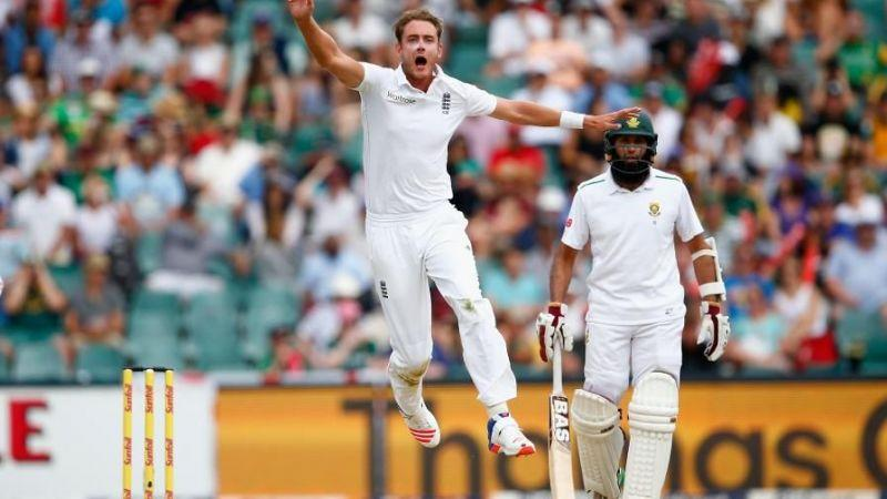 South Africa square off against England in a crucial rebuilding series