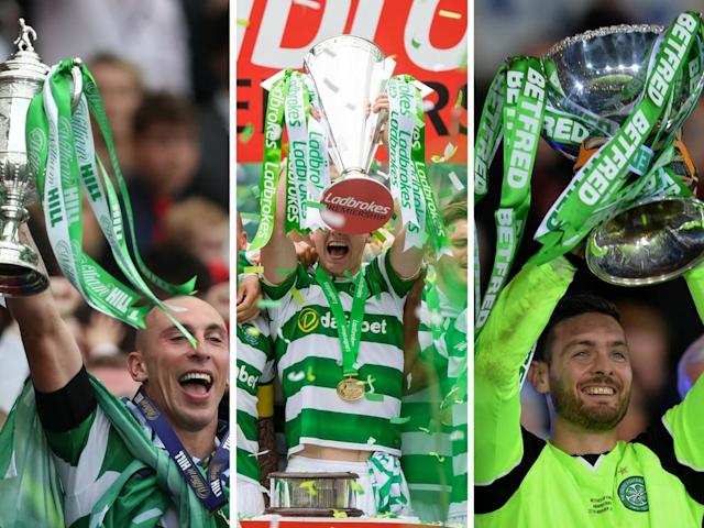 Celtic won everything in Scotland last season – but struggled in the Champions League