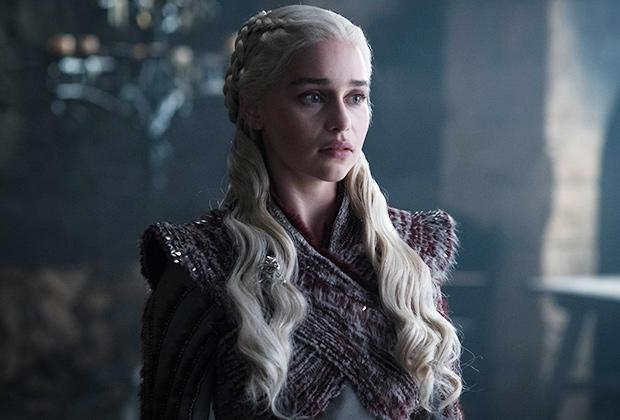 'Game of Thrones' prequel series about Targaryen clan in works at HBO