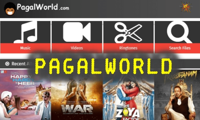 Pagalworld 2019 : Download HD MP3 Songs – What Are They, What They Do And How Are They Are A Threat?