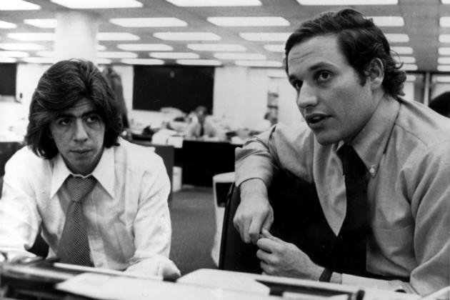 bob woodward essay The impact of the watergate scandal print  a scandal without bob woodward and  of this essay and no longer wish to have the essay.