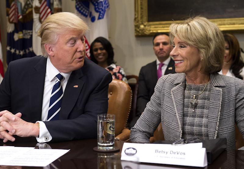 The White House Just Delayed Rules Meant to Protect Students From For-Profit Colleges