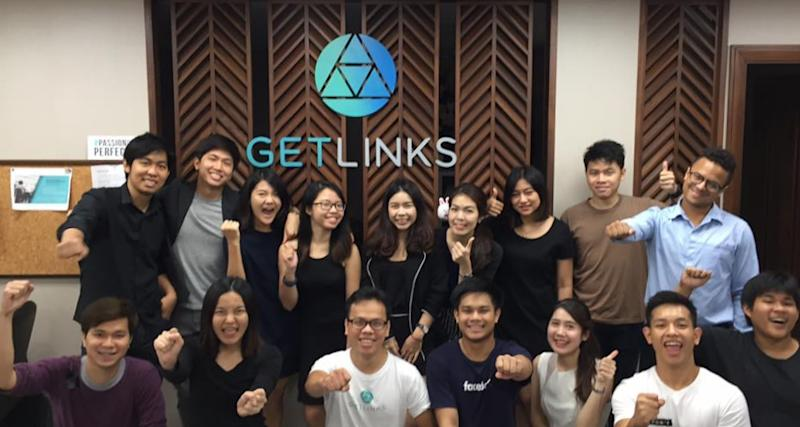 Asia-based recruitment app GetLinks nabs investment led by Alibaba's Hong Kong fund