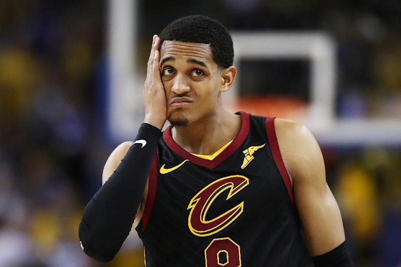Jordan Clarkson hyped to join Gilas in Asian Games