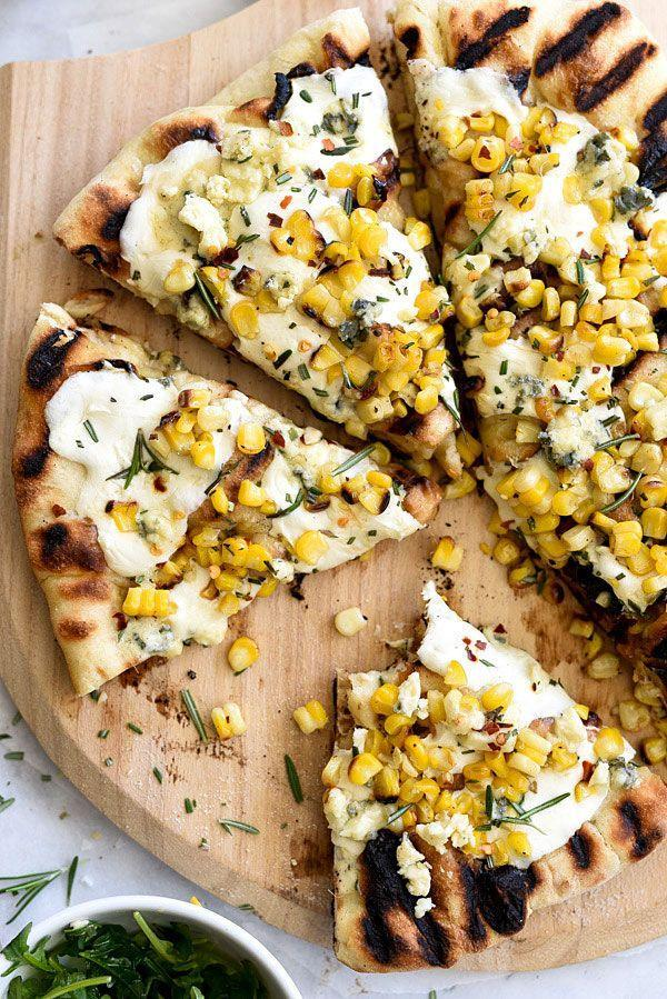 """<p>Since you're always looking for ways to add more sweet corn into your diet come summertime... </p><p><em><a href=""""http://www.foodiecrush.com/charred-corn-and-rosemary-grilled-pizza/"""" rel=""""nofollow noopener"""" target=""""_blank"""" data-ylk=""""slk:Get the recipe from Foodiecrush »"""" class=""""link rapid-noclick-resp"""">Get the recipe from Foodiecrush »</a></em><br></p>"""