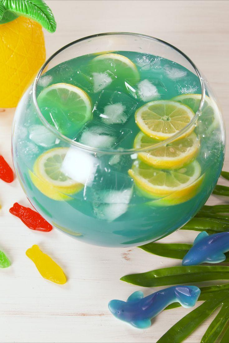 "<p>Not into football? This will keep you occupied. </p><p>Get the recipe from <a href=""https://www.delish.com/cooking/recipe-ideas/a19694173/boozy-fishbowl-recipe/"" rel=""nofollow noopener"" target=""_blank"" data-ylk=""slk:Delish"" class=""link rapid-noclick-resp"">Delish</a>. </p>"
