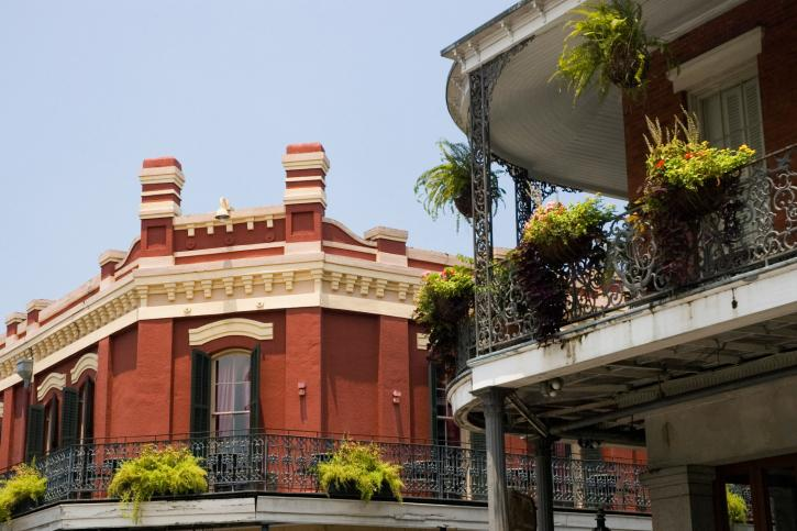 Sure, you've heard of Jazz Fest and Mardi Gras, but as visitors also know, every day is a party in this place. From the music to the crawfish, the tourist playground of the French Quarter and the Old World mansions of the Garden District, the city is, quite simply, magical.