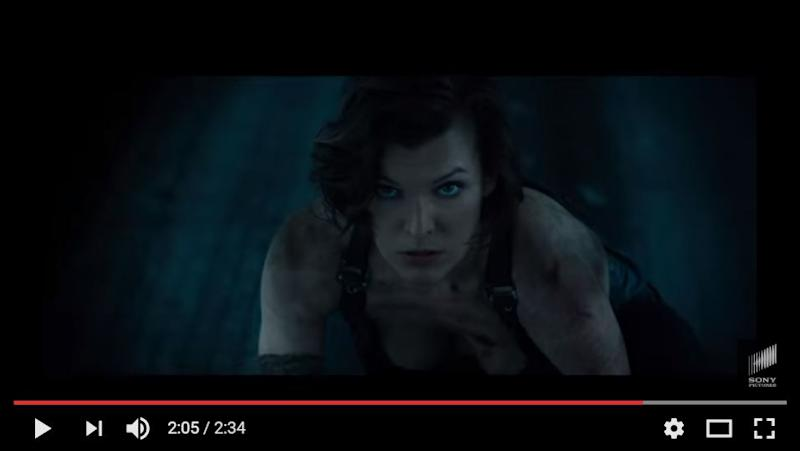 Resident Evil The Final Chapter Official Trailer: New Trailer Unleashed For 'Resident Evil: The Final Chapter