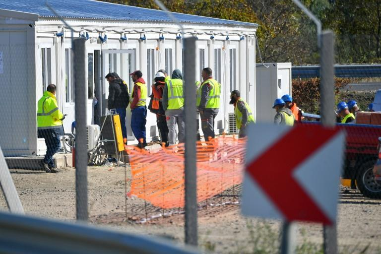 The Hungarian government is this year issuing 75,000 permits for foreign workers