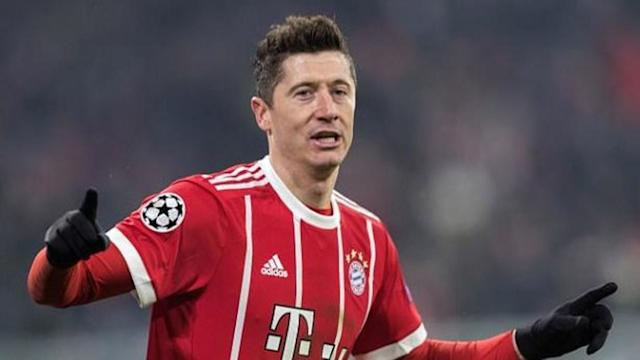 The football transfer market has been buzzing these days. Unai Emery announced his appointment as Arsenal manager, while Carlo Ancelotti might be heading back to Italy. Further, Bayern Munich's Robert Lewandowski could be on the move as Manchester United are in the hunt for a new left-back. Here are all the transfer rumors from across Europe.