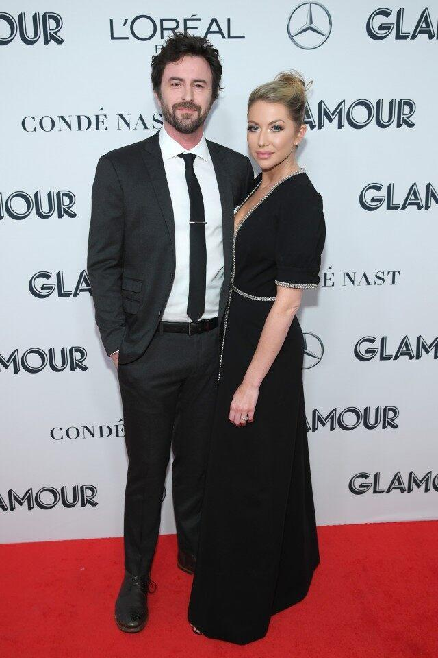 The 31-year-old reality star is set to marry Beau Clark next fall.