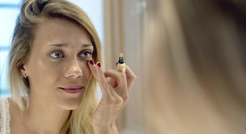 This £5 concealer has topped the Amazon bestsellers list for several months. (Getty Images)
