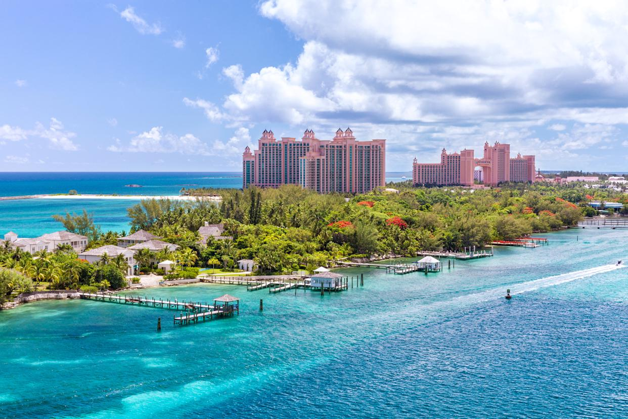 Charlotte On The Cheap >> How To Travel From Charlotte To Nassau On The Cheap