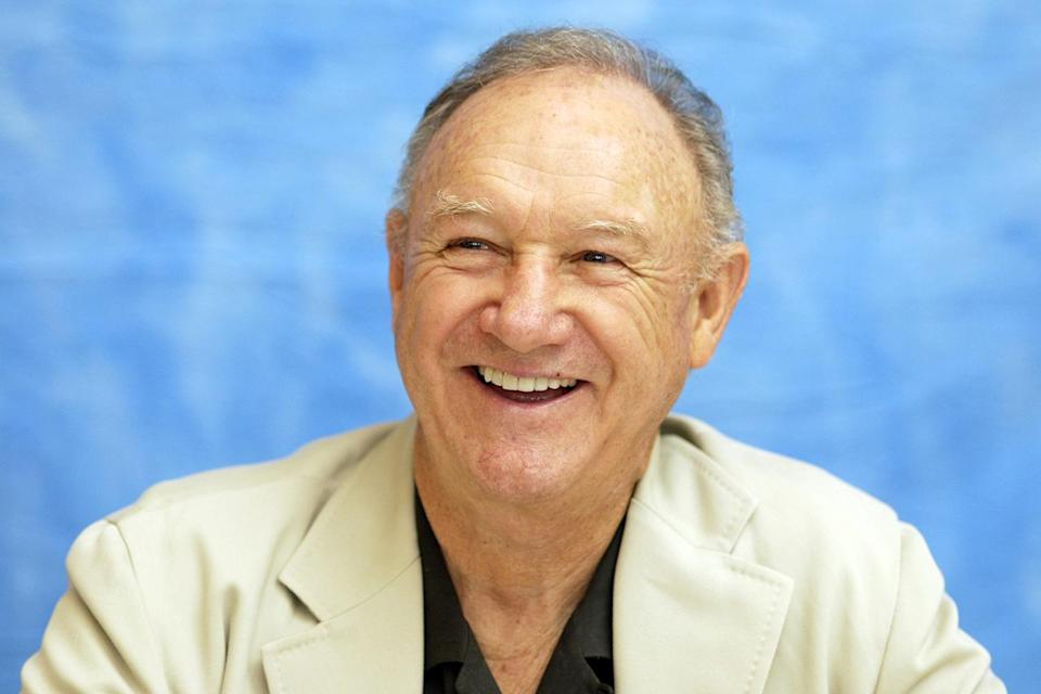 <p>Before Gene Hackman won the Cecil B. DeMille Award in 2003, the actor had eight Globes nominations and three wins. </p>